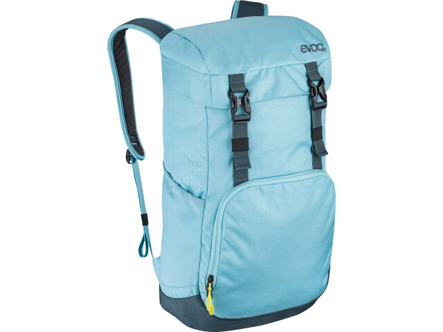EVOC Mission Backpack 22L, aqua blue